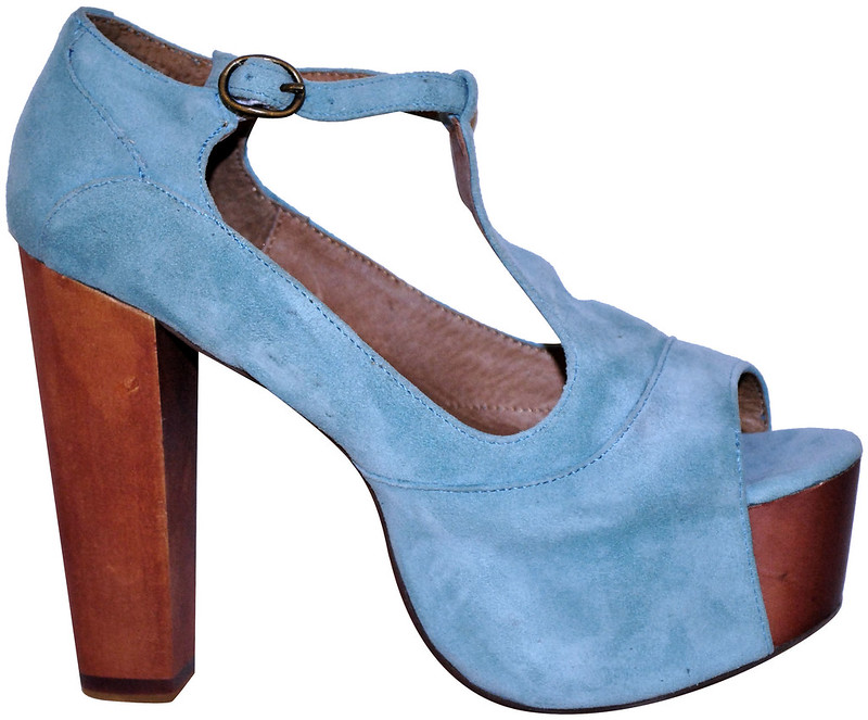 Jeffrey Campbell FW 12 foxy suede turquoise_1