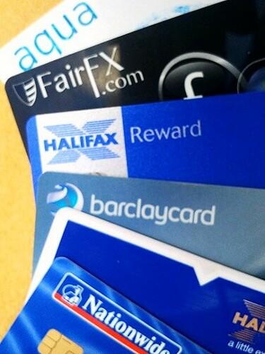 No UK credit or debit card? Don't worry! Use our Personal Shopper Program and we'll make the purchases for you.