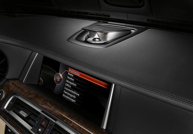 2013 bmw 7 series speakers carbonoctane