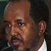 Somalia President Hassan Sheikh Mahamud was elected by parliament on September 10, 2012. He will be faced with the task of forming a new transitional government in the Horn of Africa state.