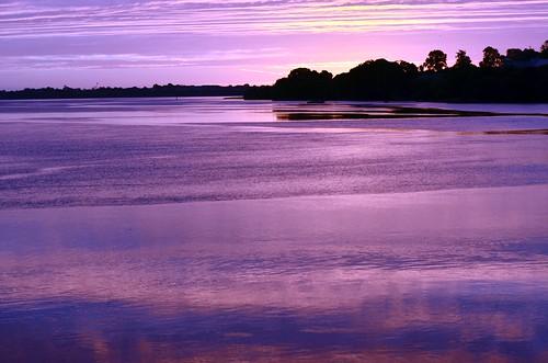 ireland nature sunrise dawn wexford seanrowe ferrycarrig arloguthrieatcolfers010912