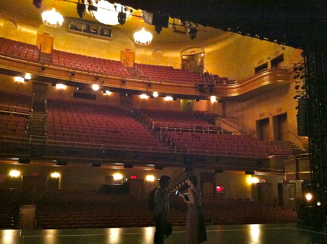 Saint James Theater Flickr Photo Sharing