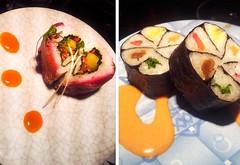 Moshi Moshi Vegan Sushi