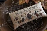 Halloweenies Sidebar