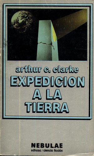 Expedición a la Tierra