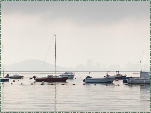 Los Nietos, el Mar Menor