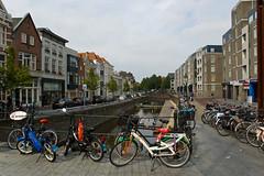 's-Hertogenbosch - Canal