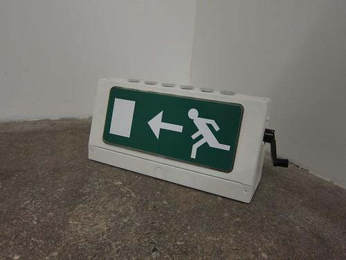True Solvang Vevatne: Dual - exit