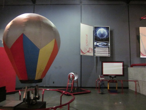 Explora (Museo de Ciencias) [Leon, Guanajuato]
