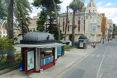 Cartagena trip planner