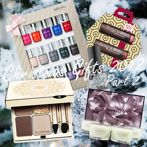 Christmas Beauty 2012