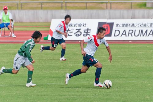 2012.09.17 東海リーグ第13節:FC岐阜SECOND-3894
