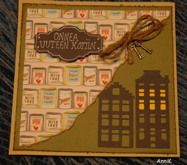 Viivi ja Uuteen kotiin kortti 008