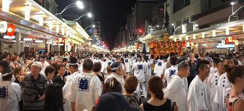 2012夏日大作戰 - 京都 - 祇園祭 (12)