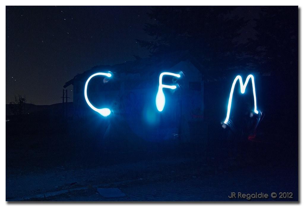 CFM - nocturna Buitrago