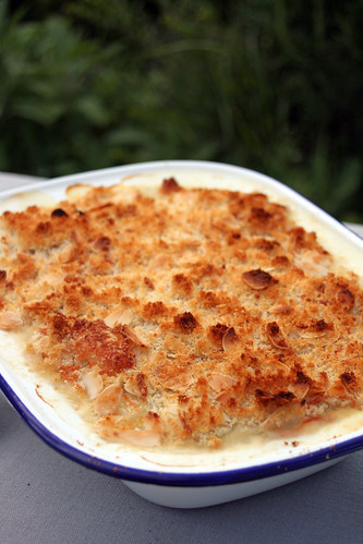 8002233059 3c5fa2de36 Summery Fish Pie