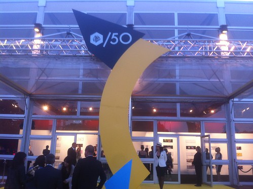D&AD 50th Awards