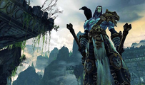 Platinum Games Considering Buying Darksiders IP
