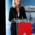 Emirates Adelaide Launch 2012