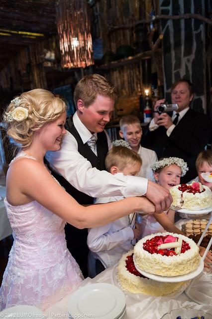 Häät Anna-Leena ja Jussi (40)