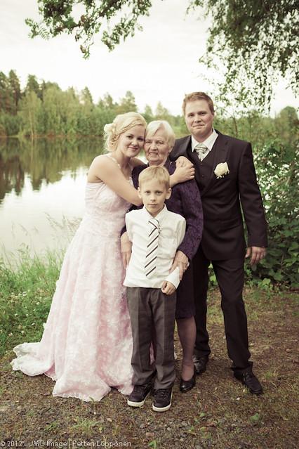 Häät Anna-Leena ja Jussi (43)