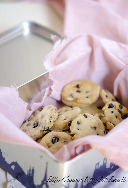 biscotti ai ceci neri