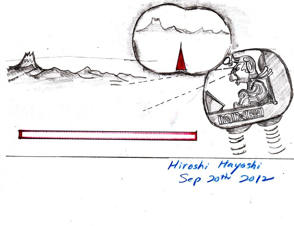 (43+41)Mysteries in Nazca ナスカの線の謎(謎の地上絵)byはやし浩司