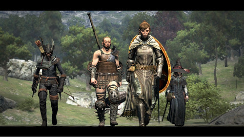 Dragon's Dogma Dark Arisen 03