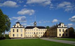 Ulriksdal slott 120917