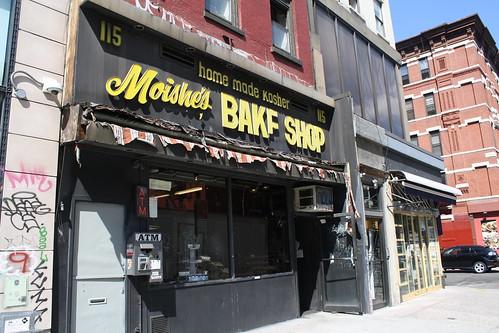 Moishe's