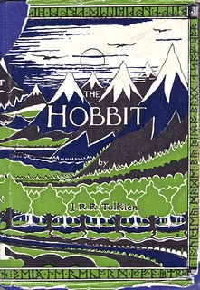 Happy Hobbitversary!