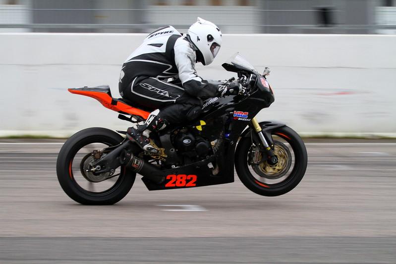2008 Honda CBR1000rr - RR spec
