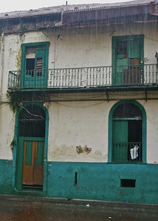 Image of  Casas de San Francisco  near  Ancón. general wiki 08054