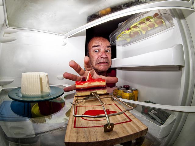 Diet-trap