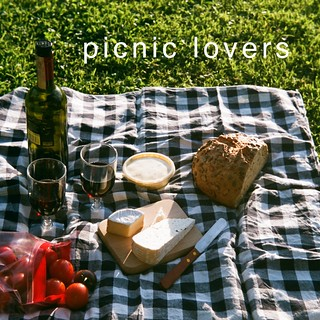 picnic lovers
