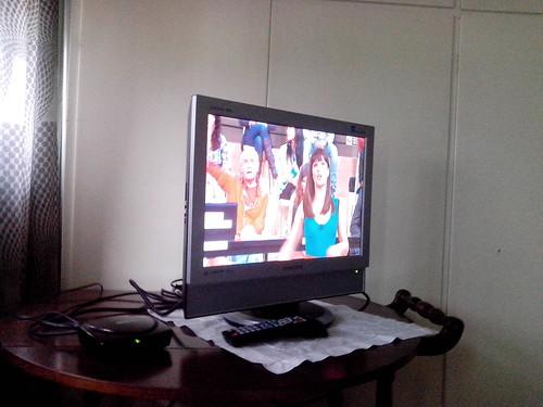 Quelli che, per delle TV by Ylbert Durishti