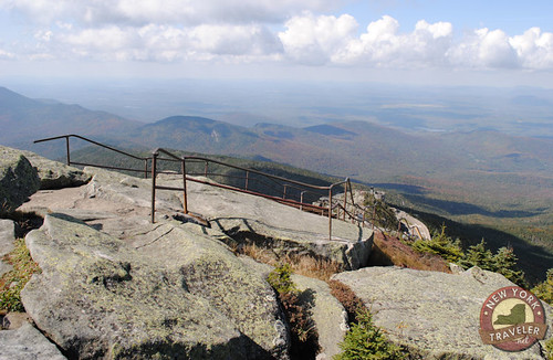 Whiteface Summit Nature Trail 2