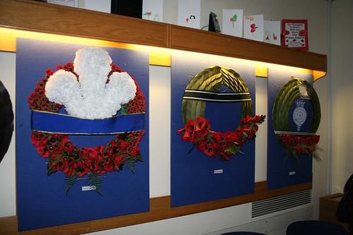 Royal Wreaths
