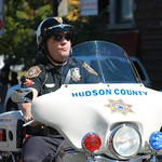 09/23/2012 - Dominican Parade of Hudson County Parade