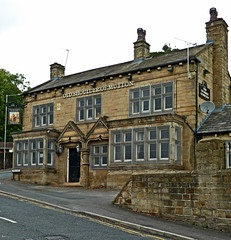 Old Shoulder of Mutton, Batley Carr