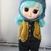 Patsy says Hi! by Tiina Vanhatupa