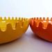 Small photo of Original Alan Fletcher clam dishes