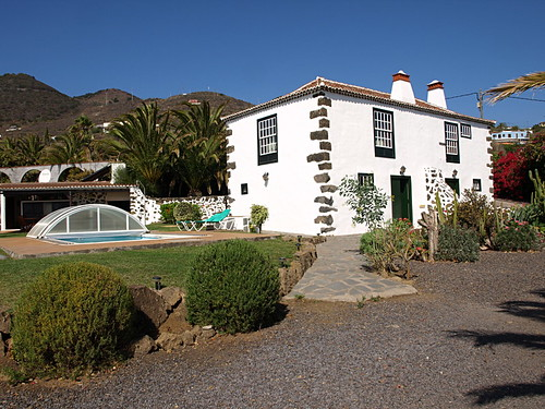 Rural house, Mazo, La Palma