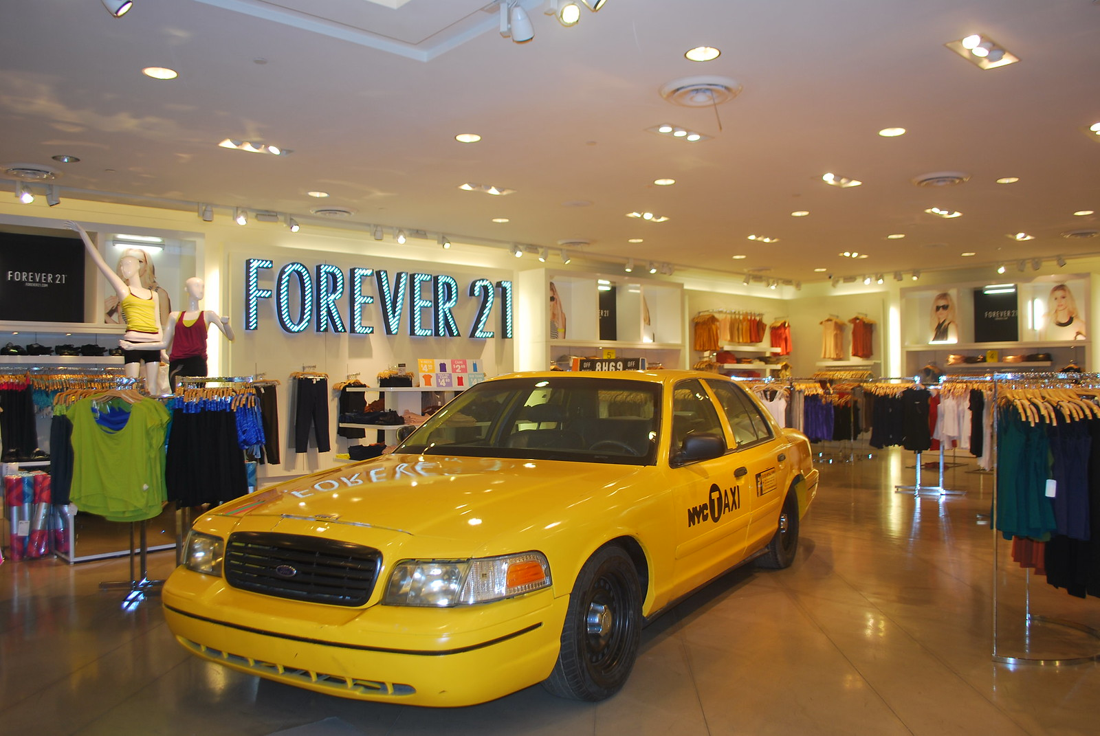 Forever 21 In New York. Forever 21 Full Site. View Original . [Updated ...