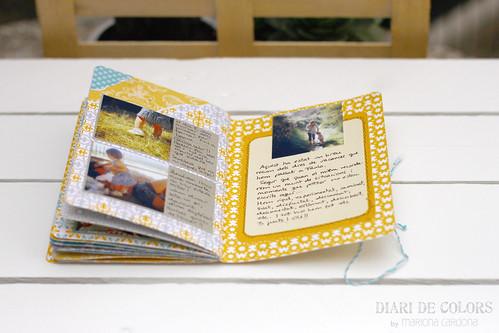 Diario Vacaciones 2012
