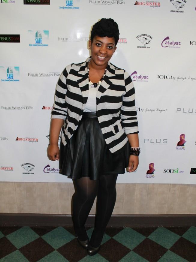 Fuller Woman Expo 2012 Detroit55