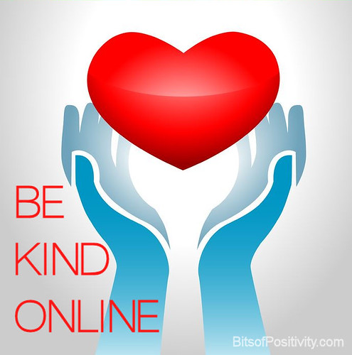 Be Kind Online