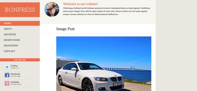 9 themes WordPress miễn phí mang phong cách Tumblr 204