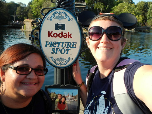 7 Days: Day 5 (Kodak Picture Spot)