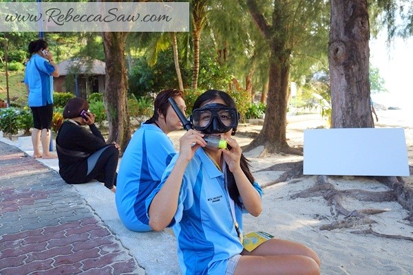 Redang Marine Park - malaysia tourism hunt 2012-001